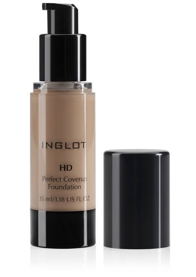 INGLOT HD Perfect Coverup Foundation 73 35ml