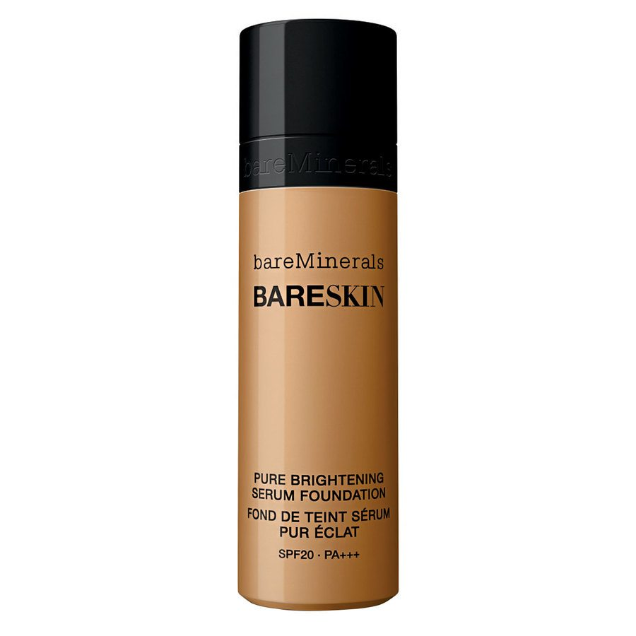 BareMinerals BareSkin Pure Brightening Serum Foundation SPF20 Bare Caramel 14 30ml
