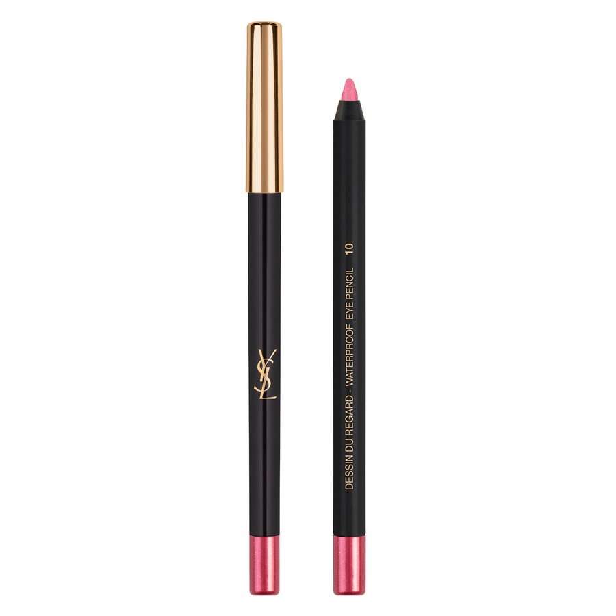 Yves Saint Laurent Dessin du Regard Waterproof Eye Pencil 10 Arcade Pink