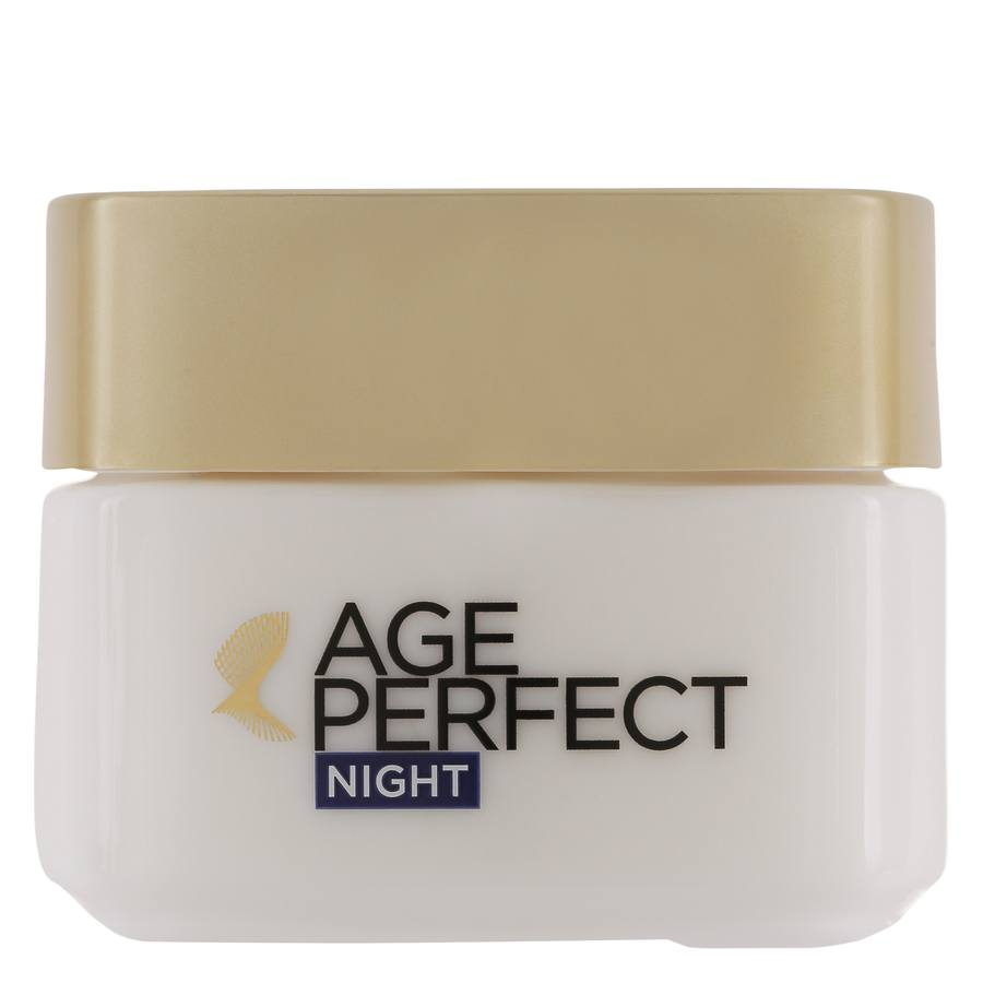 L'Oréal Paris Age Perfect Anti-Ageing Night Cream 50ml