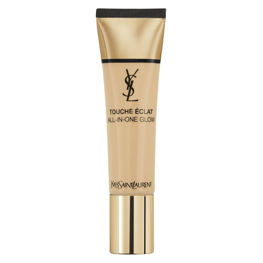 Yves Saint Laurent Touche Éclat All-In-One-Glow #B30 Almond