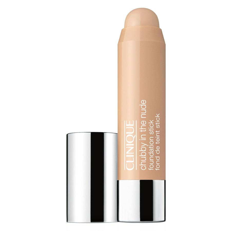 Clinique Chubby in the Nude Foundation Stick Abundant Alabaster #02 6g