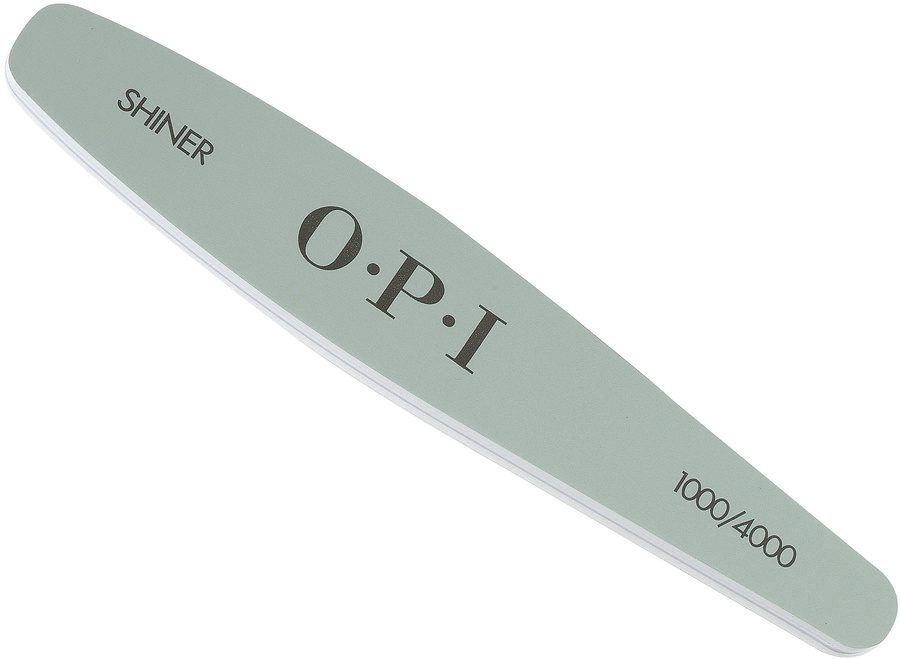 OPI Shiner File 1000/4000 Grit