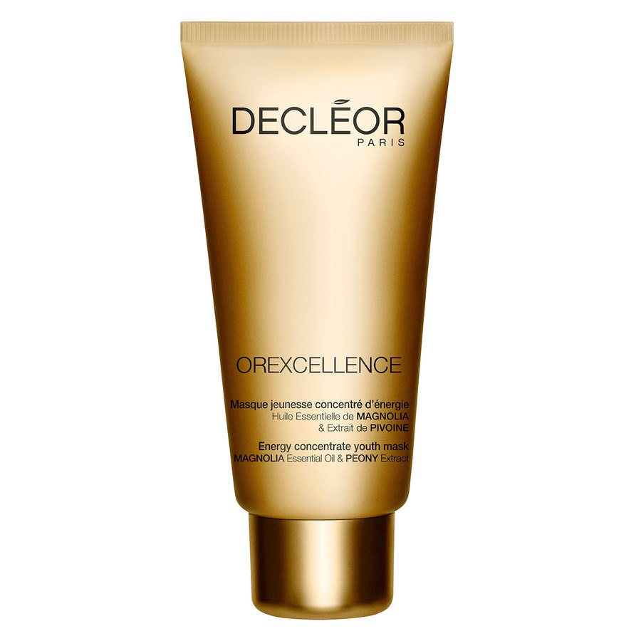 Decléor Orexcellence Energy Concentrate Youth Mask 50ml