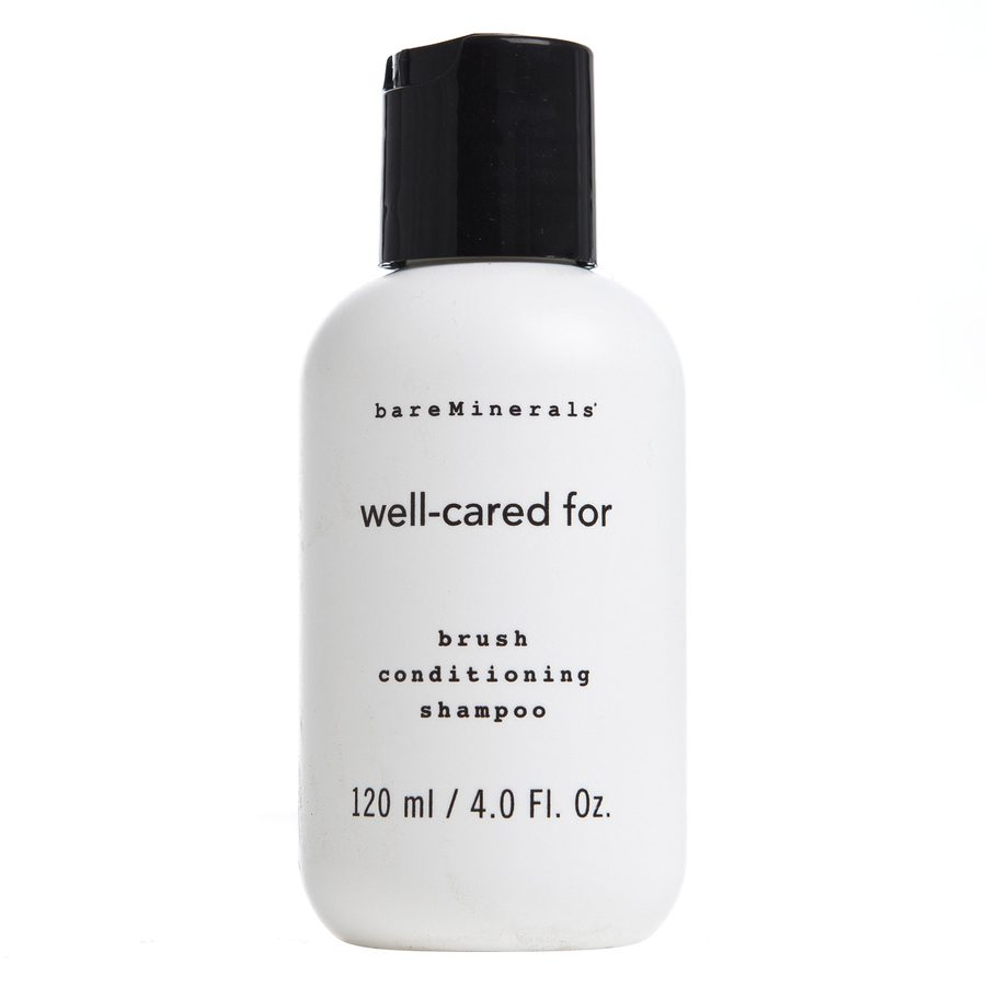 BareMinerals Well Cared For Brush Conditioning Shampoo 120ml