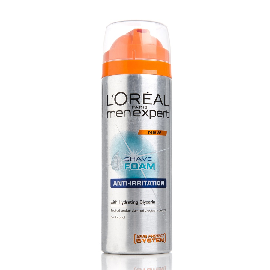 L'Oréal Paris Men Expert Shave Foam 200ml