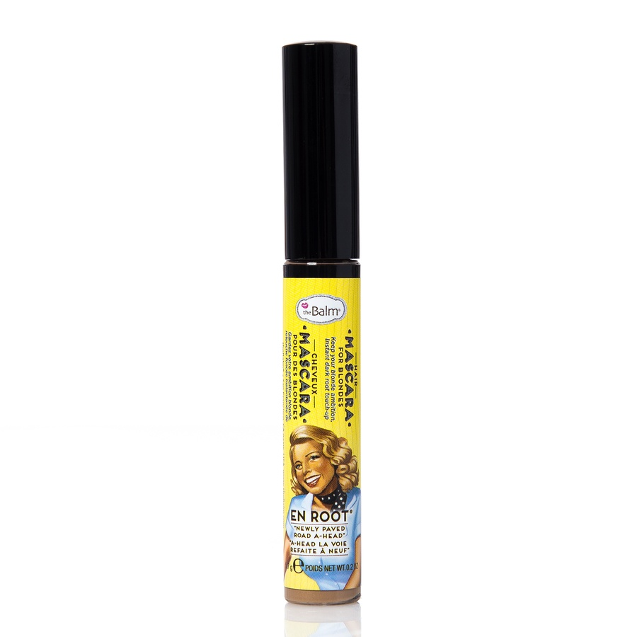 The Balm Hair Mascara For Blondes 5,7g