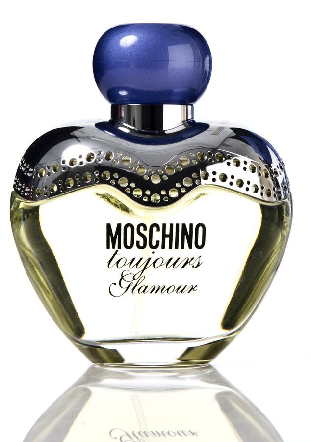 Moschino Toujours Glamour Eau De Toilette For Henne 50ml
