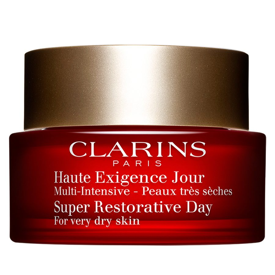 Clarins Super Restorative Day Cream Very Dry Skin 50ml