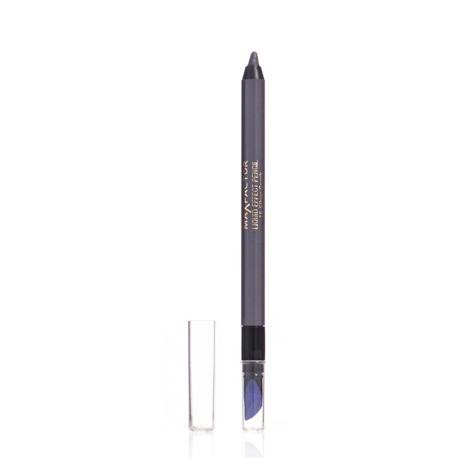 Max Factor Liquid Effect Pencil Silver Spark