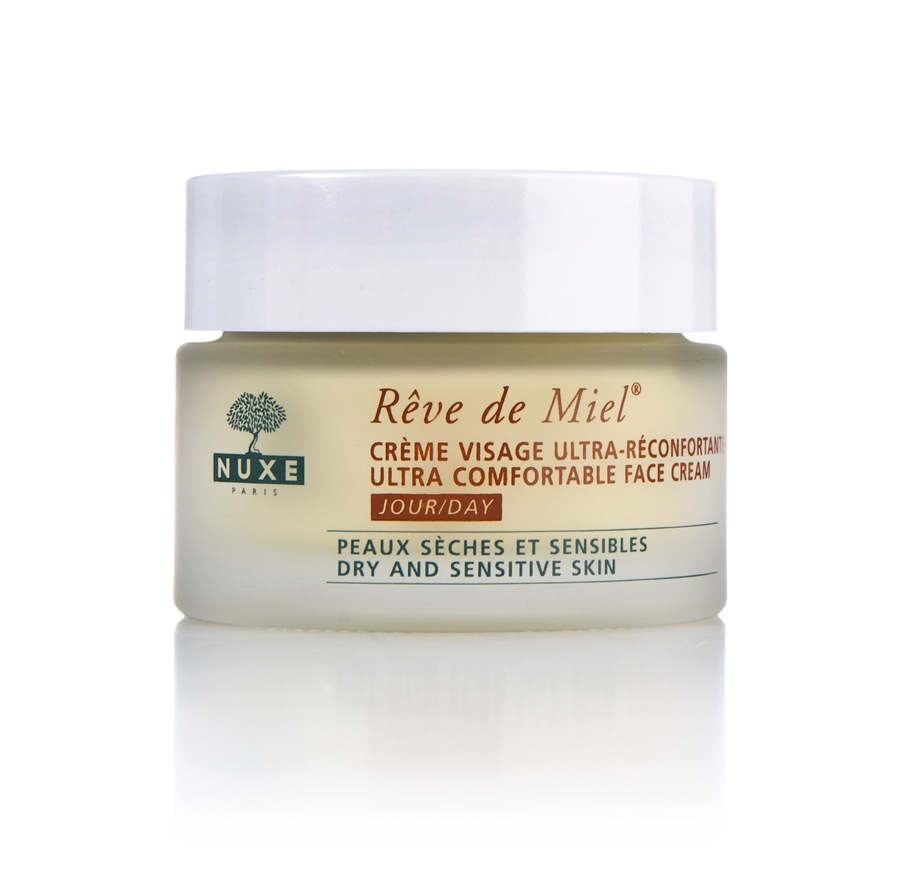 Nuxe  Rêve De Miel Ultra Comfortable Face Cream 50ml
