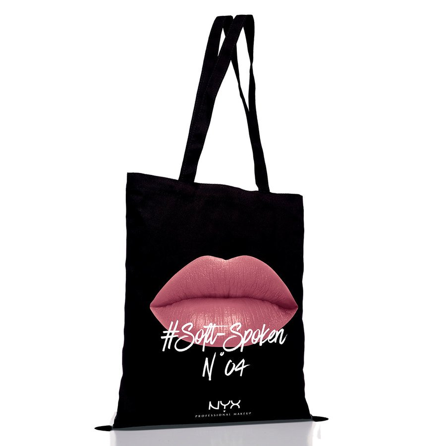 NYX Professional Makeup Tote Bags GWP Pink