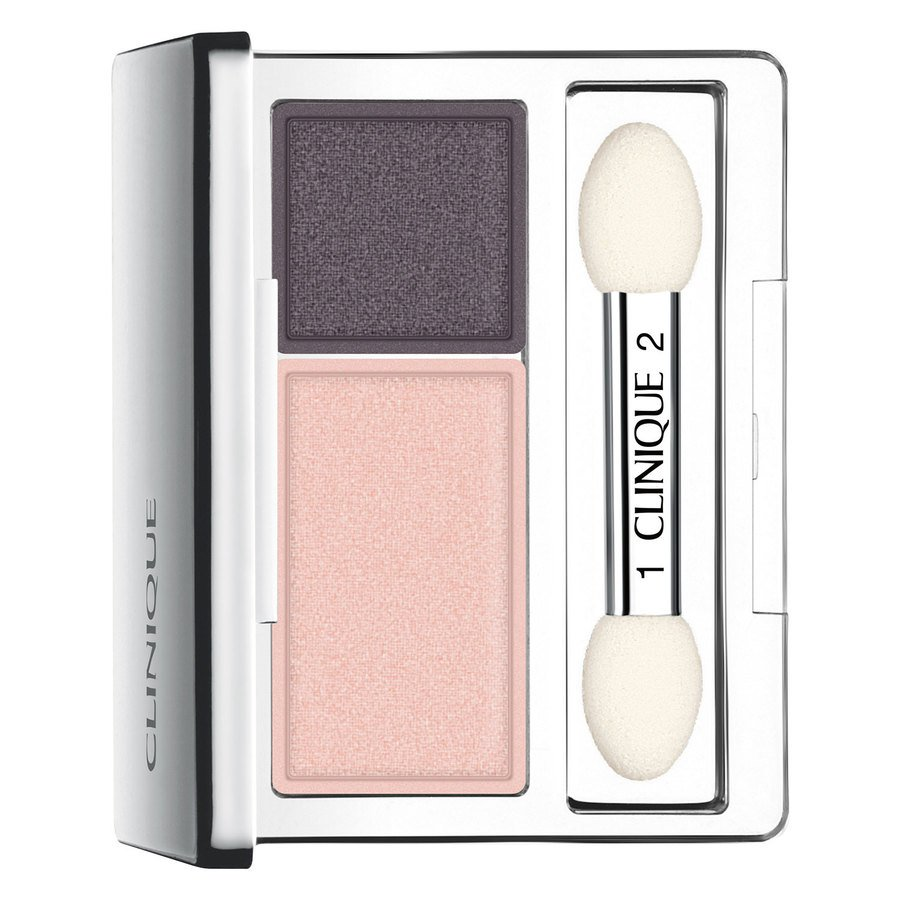 Clinique All About Shadow Duo Uptown Downtown 2,2g