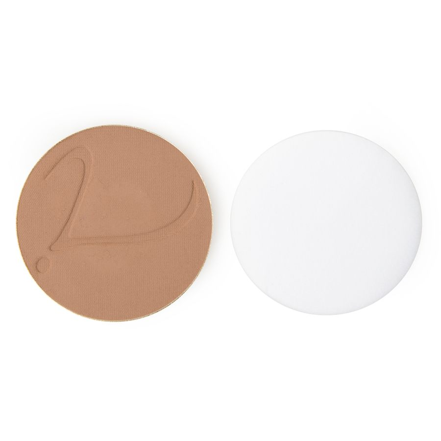 Jane Iredale PurePressed Base Mineral Powder/Foundation Refill SPF 20 Coffee 9,9g Refill
