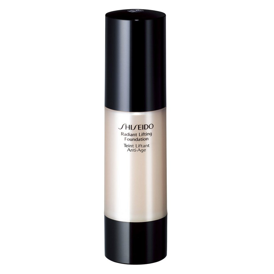 Shiseido Radiant Lifting Foundation SPF15 #B40 Beige Fair 30ml