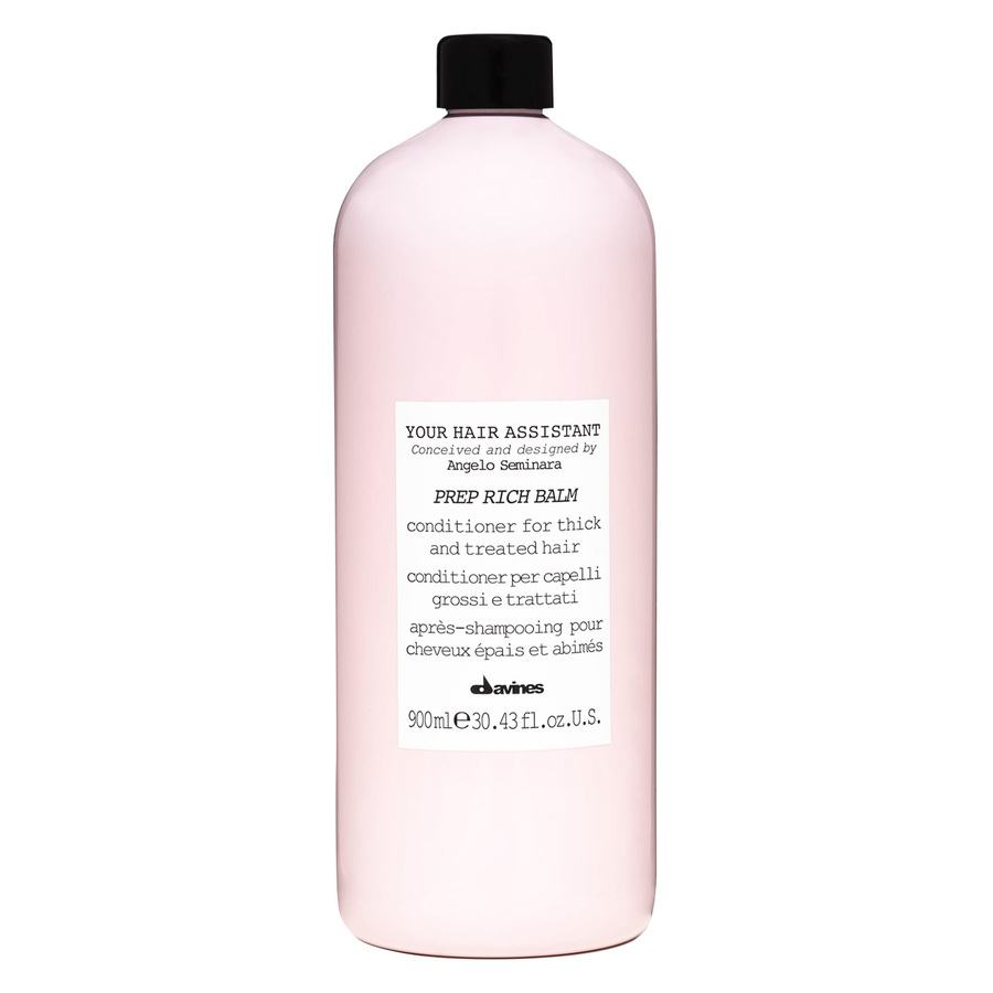 Davines Your Hair Assistant Prep Rich Balsam 900ml