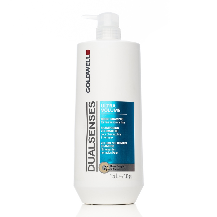 Goldwell Dualsenses  Ultra Volume Boost Shampoo 1500ml