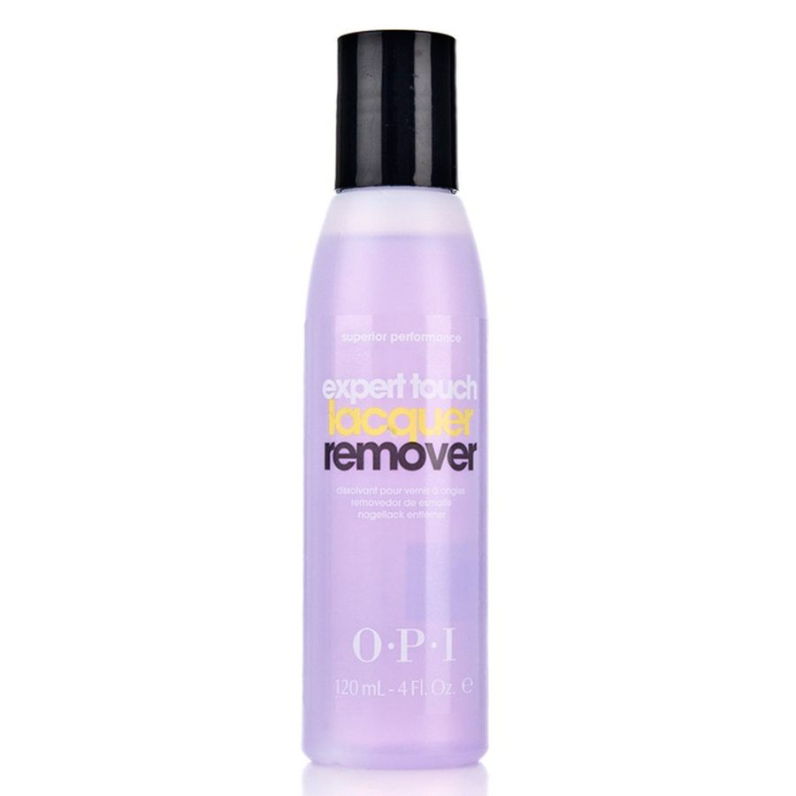OPI Expert Touch Lacquer Remover 120ml