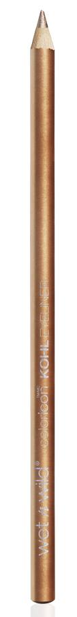 Wet`n Wild Color Icon Kohl Liner Pencil Pros and Bronze E606A