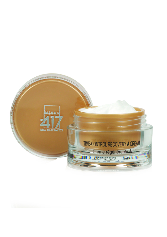 Minus417 Time Control -Recovery A Cream 50ml