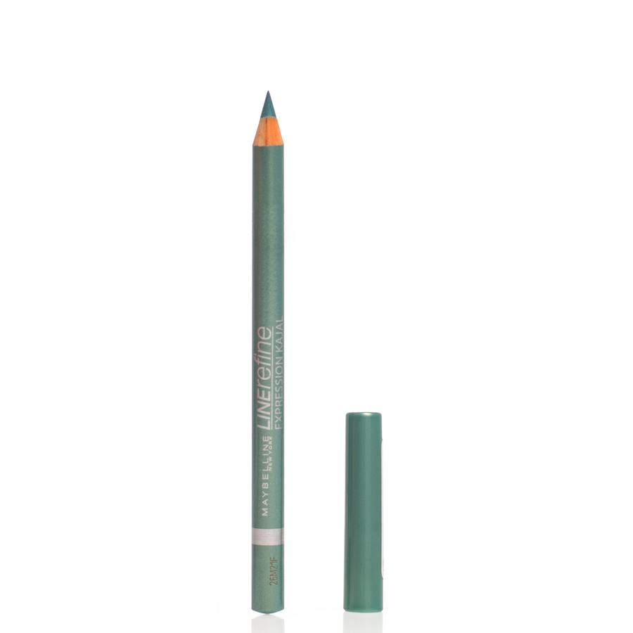 Maybelline Expression Kajal Pencil Green 37