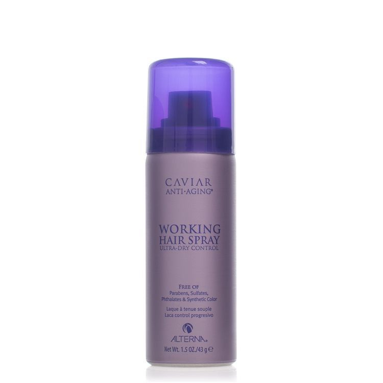 Alterna Caviar Working Hairspray mini 50ml