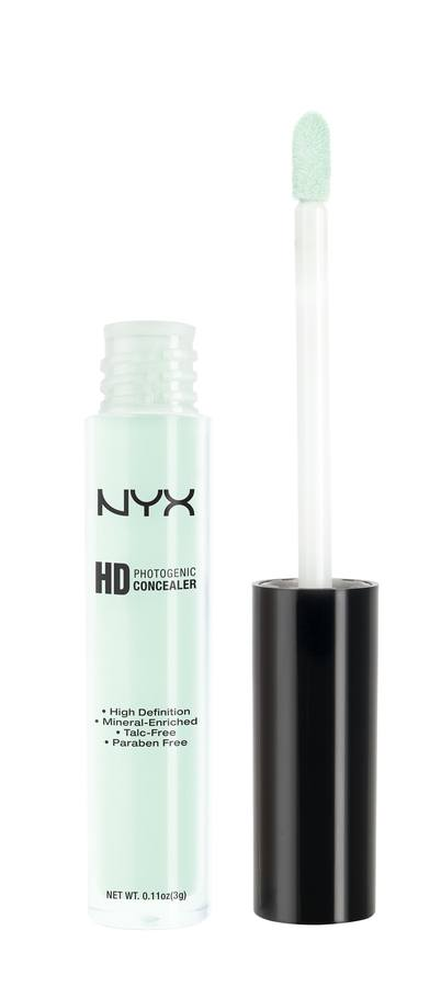 NYX Concealer Wand Green