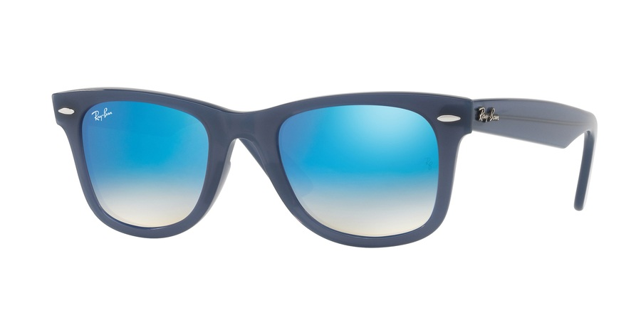 Ray Ban 0RB4340 62324O50 Dark Blue/Blue