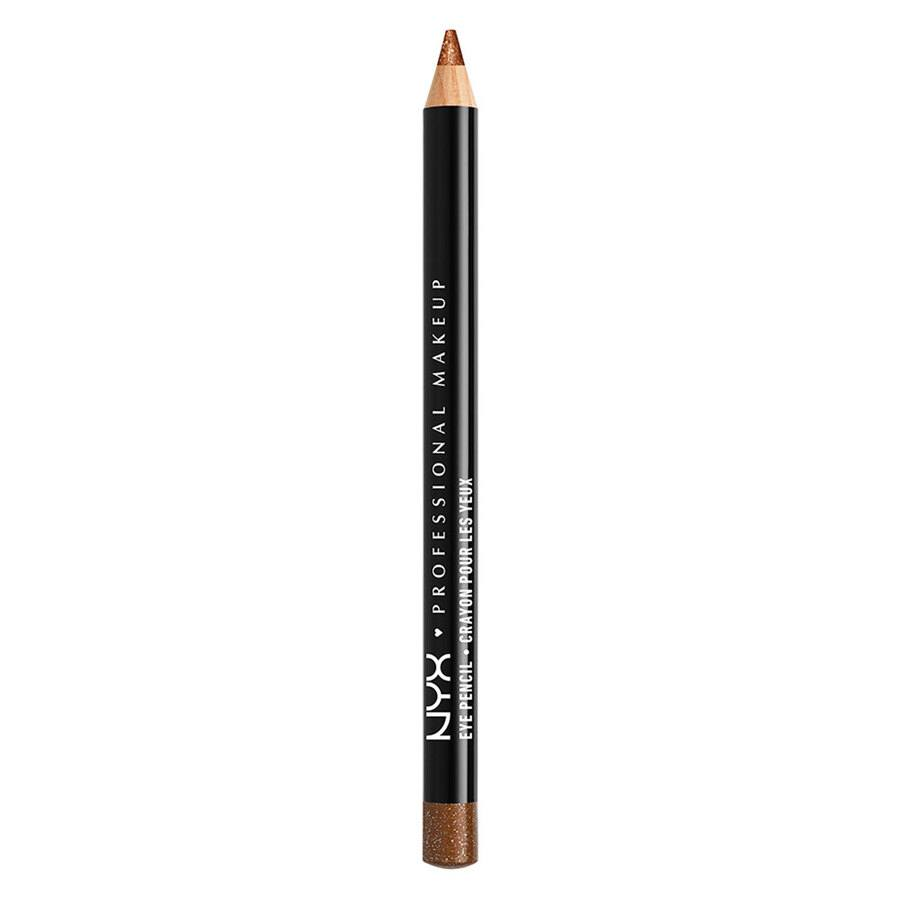 NYX Professional Makeup Slim Eye Pencil Bronze Shimmer