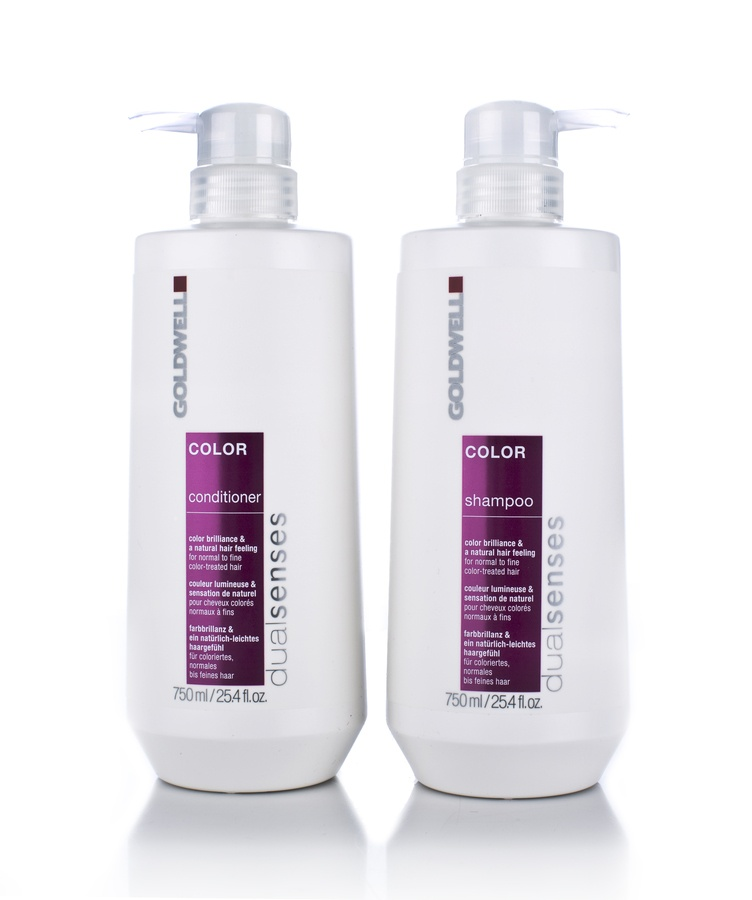 Goldwell Dualsenses Color Tween Duos Shampoo og Balsam 2x750ml