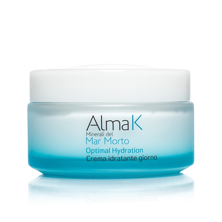 Alma K Hydrating Day Cream Normal to Dry Skin 50ml