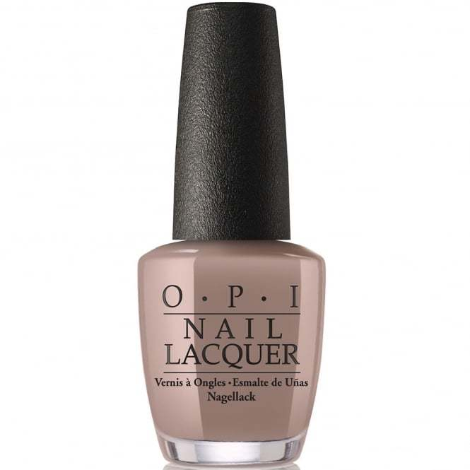 OPI Iceland Collection Icelanded A Bottle Of OPI NLI53