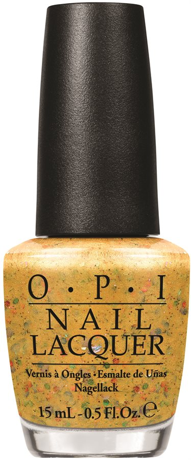 OPI Hawaii Collection Pineapples Have Peelings Too! 15ml