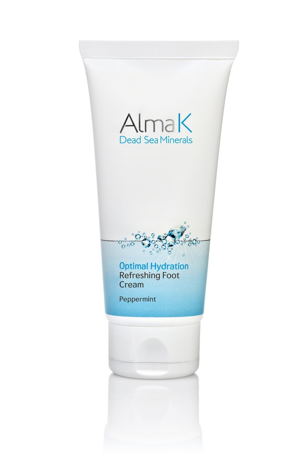 Alma K Refreshing Foot Cream 100ml