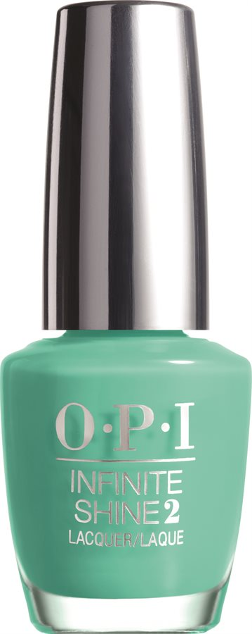 OPI Infinite Shine Whistands The Test Of Thyme ISL19