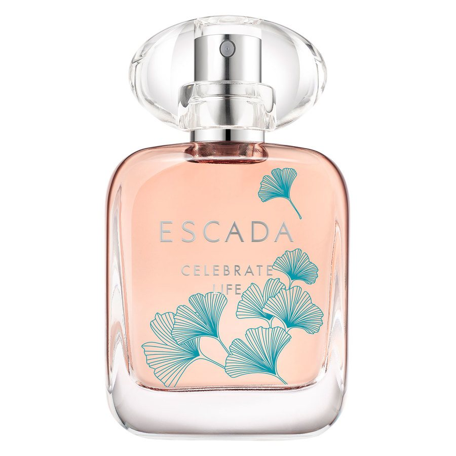Escada Celebrate Life Eau De Parfume 50ml