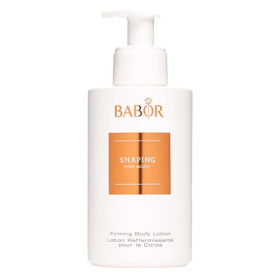 Babor Shaping For Body Firming Body Lotion 200ml