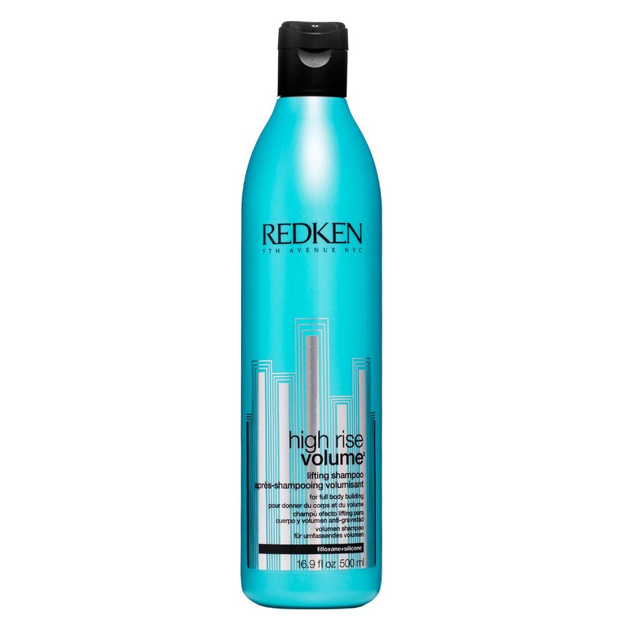 Redken High Rise Volume Lifting Shampoo 500ml