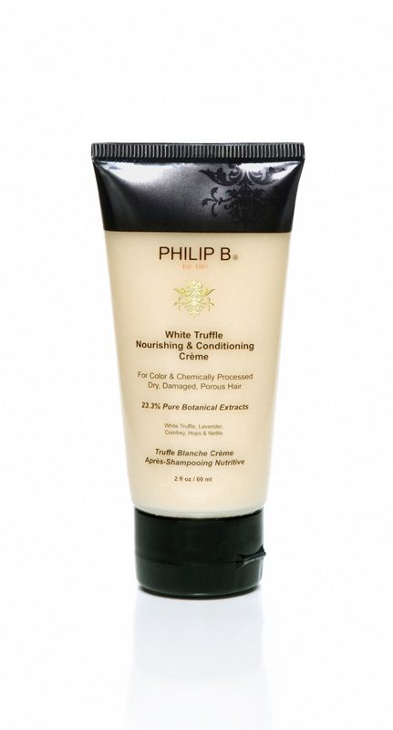 Philip B White Truffle Nourishing & Conditioning Crème 60 ml