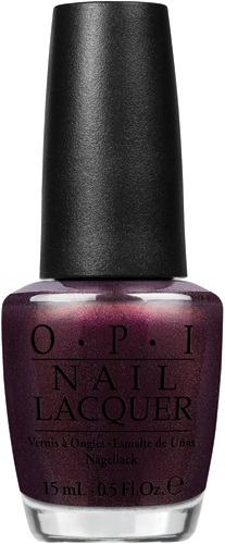 OPI San Francisco Collection NL F61 Muir Muir On The Wall 15ml