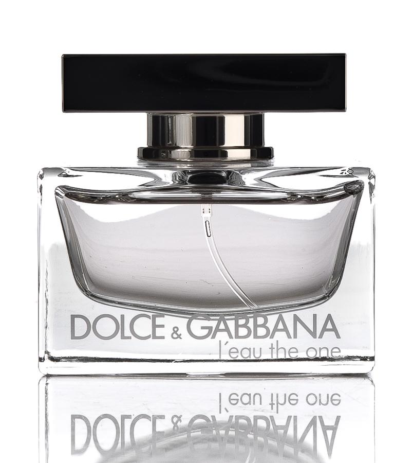 Dolce & Gabbana L`eau The One Eau De Toilette For Henne 50ml