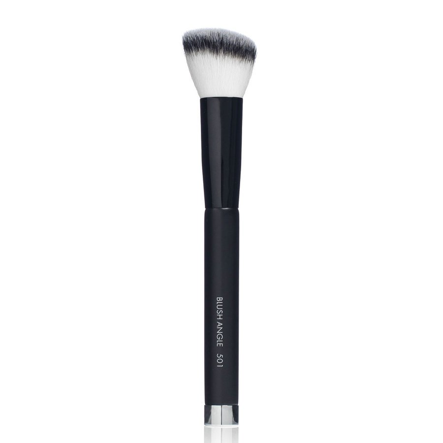 Make Up Store Angle Blush Brush #501