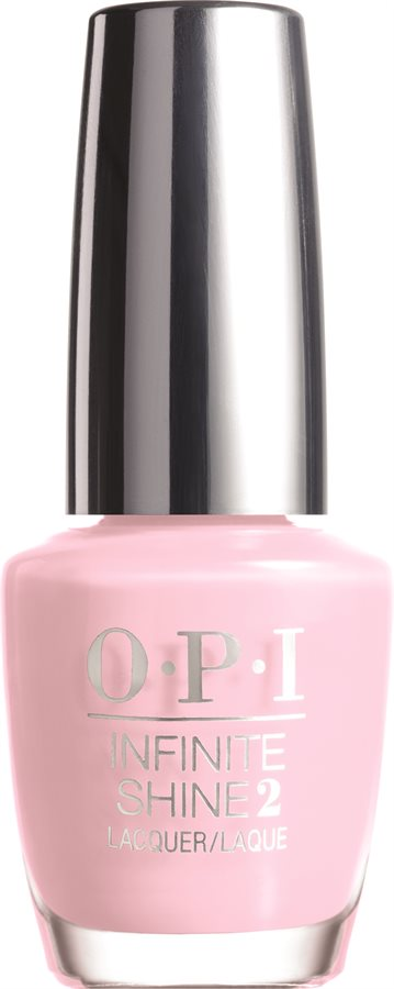 OPI Infinite Shine Pretty Pink Perseveres ISL01 15ml
