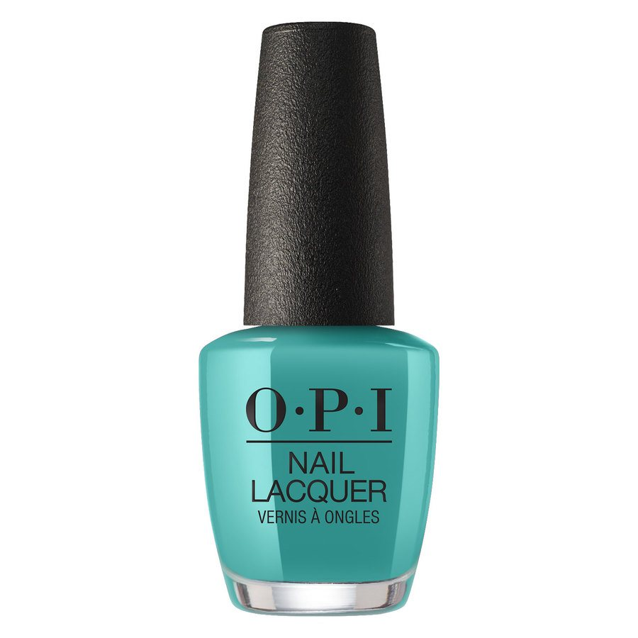OPI Tokyo Collection Nail Lacquer I'm On A Sushi Roll 15ml NLT87