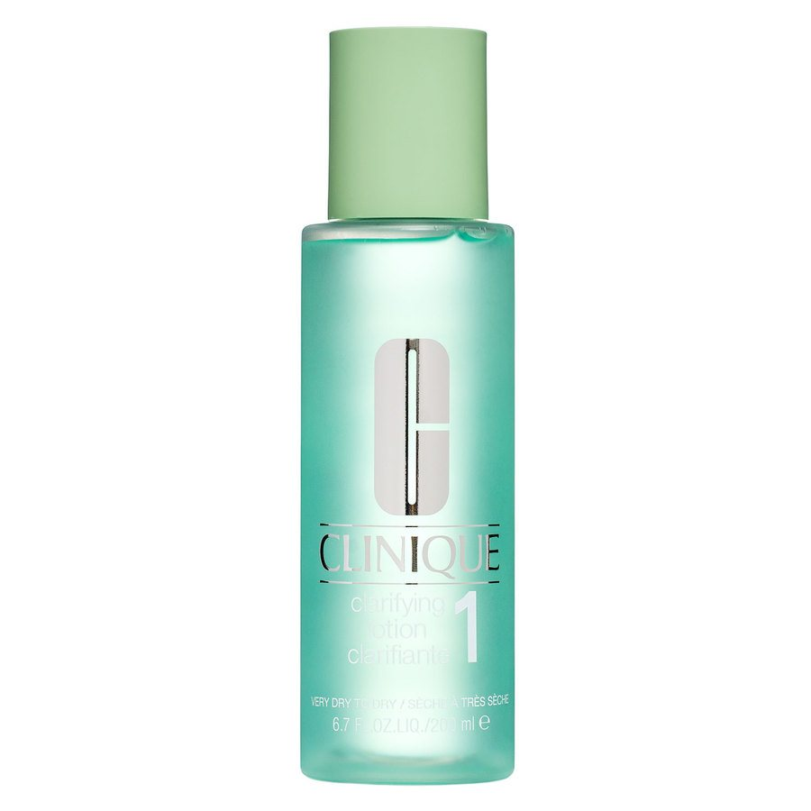 Clinique Clarifying Lotion Clarifante 1 Very Dry To Dry 200ml