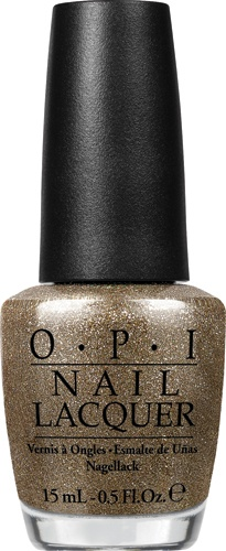 OPI Mariah Carey – All Sparkly And Gold 15ml