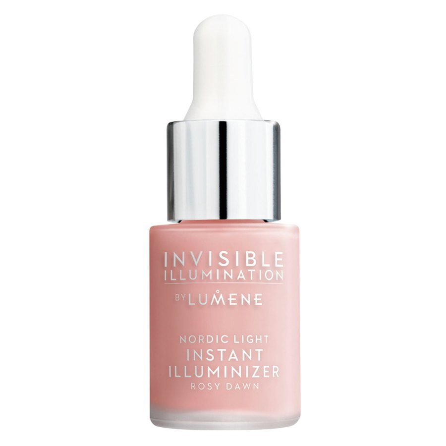 Lumene Invisible Illumination Instant Illuminizer Rosy Dawn 15ml