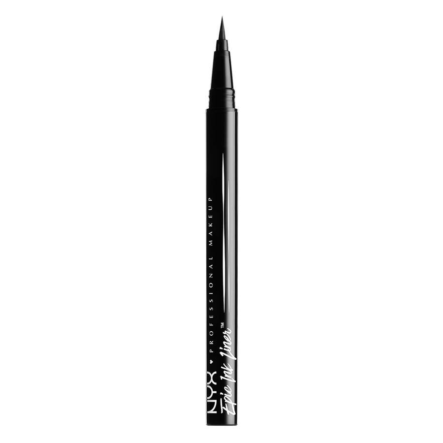 NYX Professional Makeup Epic Ink Liner EIL01