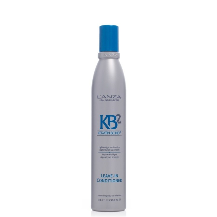 Lanza Keratin Bond 2 Leave-In Conditioner 300ml