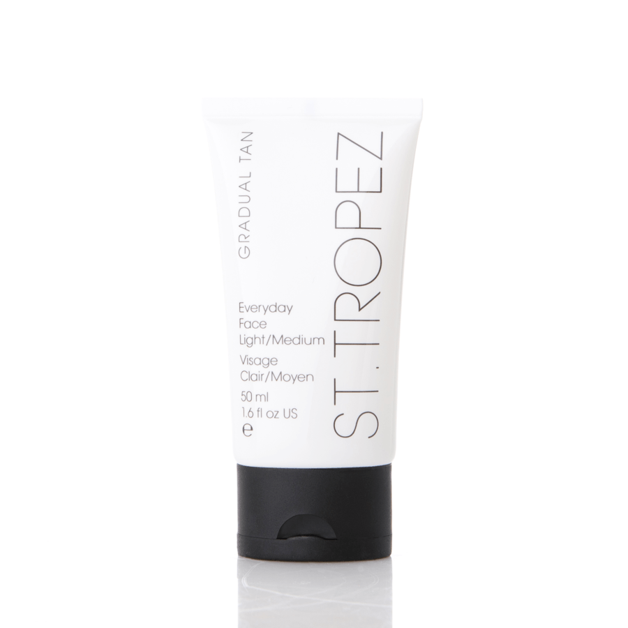 St. Tropez Gradual Tan Everyday Face Light/Medium 50ml